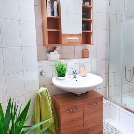 Rent this 2 bed apartment on Scharhofer Straße 54 in 68307 Mannheim, Germany