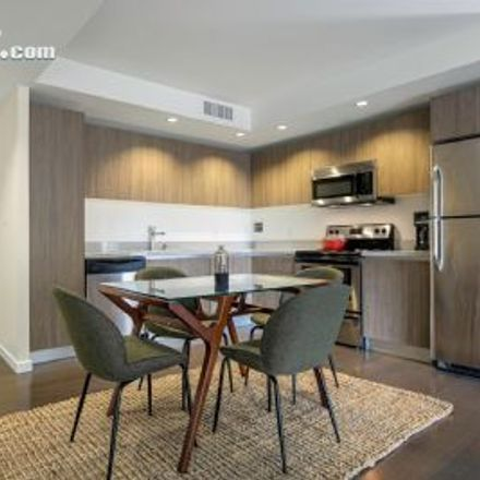 Rent this 1 bed apartment on Wilshire Tower in West 7th Street, Los Angeles