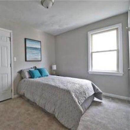 Rent this 3 bed house on 619 Homestead Avenue in Hampton, VA 23661