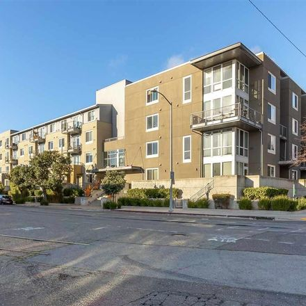 Rent this 2 bed condo on 3090 Glascock Street in Oakland, CA 94601