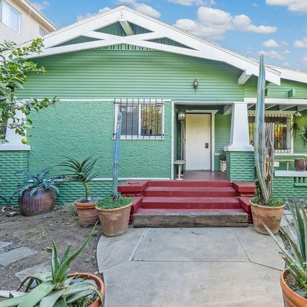 Rent this 7 bed house on 1253 North Orange Grove Avenue in West Hollywood, CA 90046