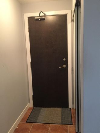 Rent this 1 bed room on 50 Lynn Williams Street in Toronto, ON M6K 3R9