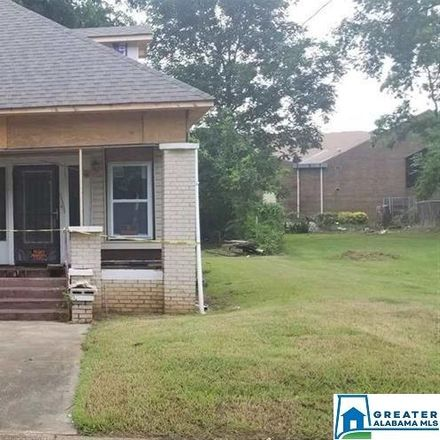 Rent this 3 bed house on 60 2nd Avenue South in Birmingham, AL 35205