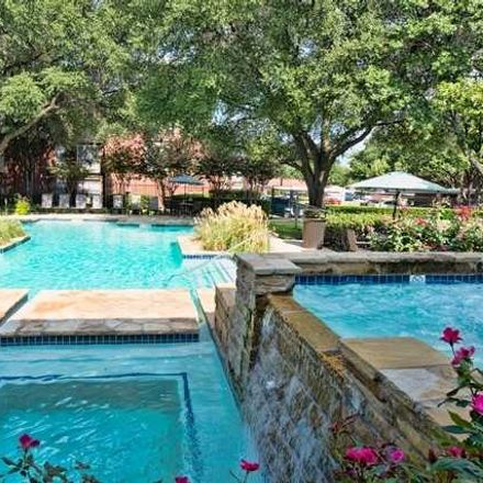 Rent this 1 bed apartment on 1113 East Branch Hollow Drive in Carrollton, TX 75007