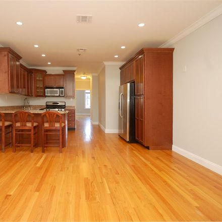 Rent this 2 bed apartment on 805 Willow Avenue in Hoboken, NJ 07030