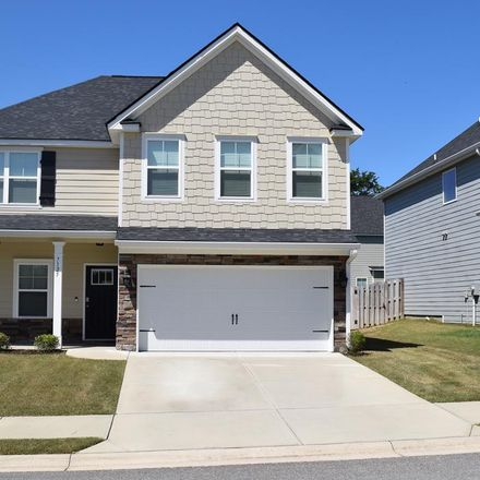 Rent this 4 bed house on Greengate Dr in Augusta, GA