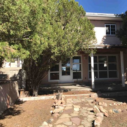 Rent this 4 bed house on 13 Pinon Jay Trail in Santa Fe County, NM 87505