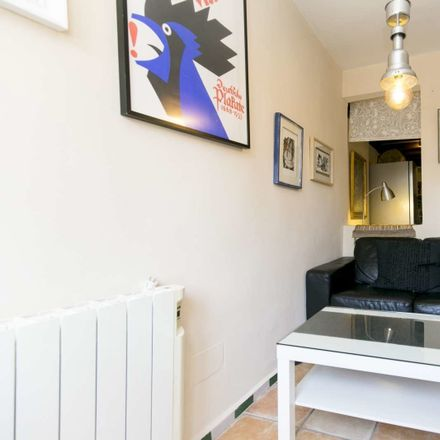 Rent this 1 bed apartment on Callejón del Boli in 18010 Granada, Spain