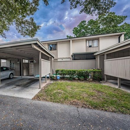 Rent this 2 bed condo on 8005 Jasmine Drive in Temple Terrace, FL 33637