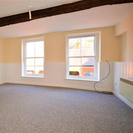 Rent this 2 bed apartment on Hereford in Herefordshire, England
