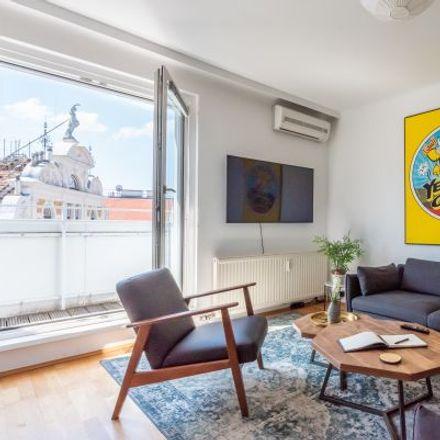 Rent this 6 bed apartment on Chen's Wok in Krugerstraße 10, 1010 Vienna