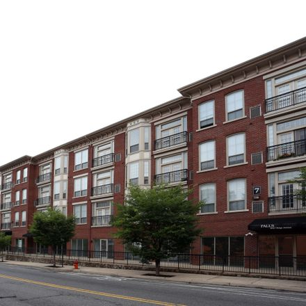 Rent this 2 bed apartment on Eastern Pennsylvania Psychiatric Institue in Roosevelt Expressway, Philadelphia