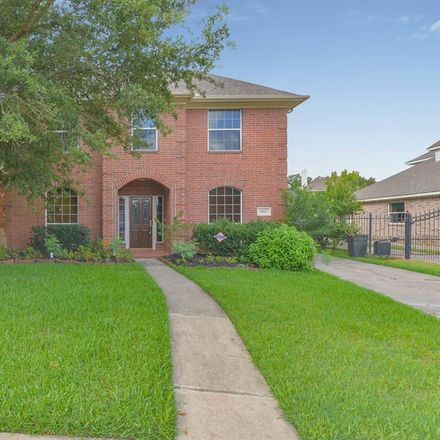 Rent this 5 bed house on 9511 Stone Castle Dr in Houston, TX