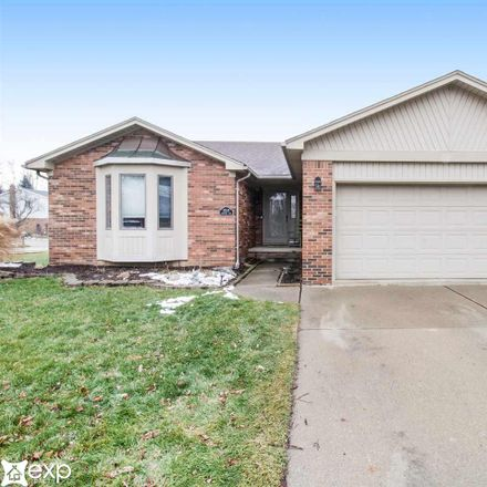 Rent this 3 bed house on Yorktown Ln in Macomb, MI