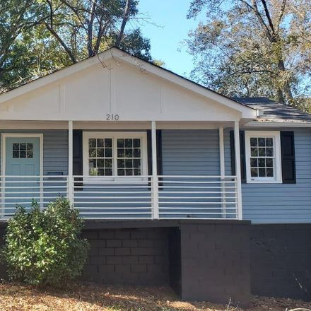 Rent this 3 bed house on Joe Louis Dr NW in Atlanta, GA