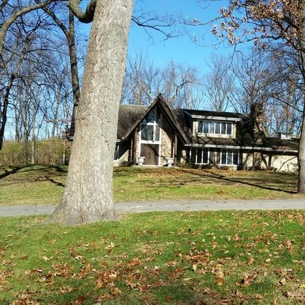 Rent this 4 bed house on 8101 South County Line Road in Burr Ridge, IL 60527