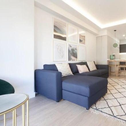 Rent this 2 bed apartment on Calle Pedro Teixeira in 10, 28020 Madrid