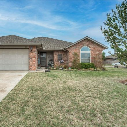 Rent this 3 bed house on 621 Talon Drive in Norman, OK 73072