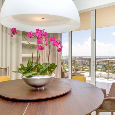 Rent this 3 bed condo on 9701 Collins Ave in Bal Harbour, FL