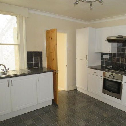 Rent this 2 bed house on The Great Northern in Station Street, Boston PE21 8RL