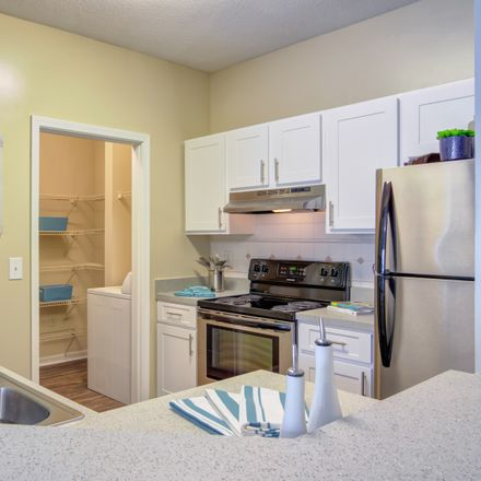 Rent this 1 bed apartment on Howell Wood in Duluth, GA 30096