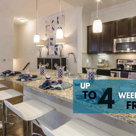 Rent this 1 bed apartment on University Drive in Little Elm, TX 75068-4963