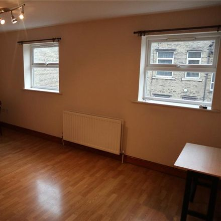 Rent this 2 bed apartment on Dean Clough HX1 5AG