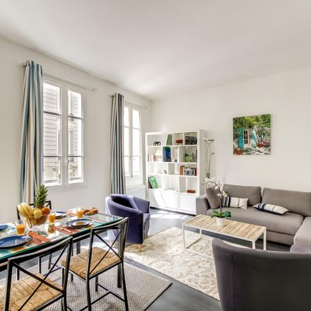Rent this 2 bed apartment on Pépite in 40 Rue Saint-Honoré, 75001 Paris