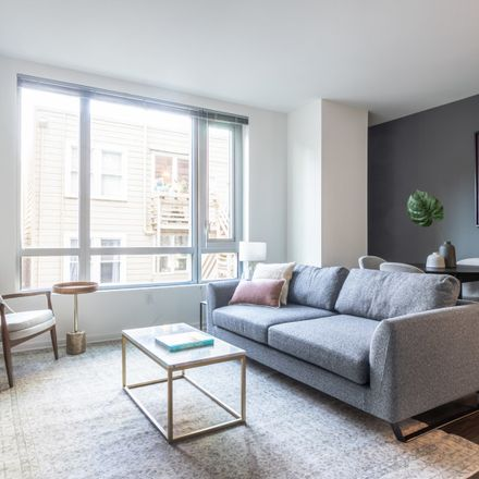 Rent this 2 bed apartment on Core40 in Folsom Street, San Francisco
