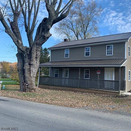 Rent this 2 bed house on Bedford Township