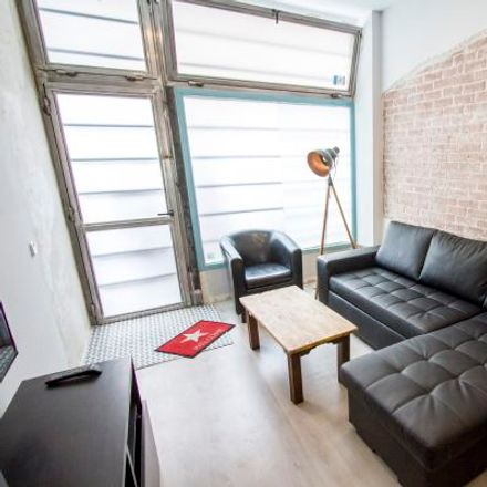 Rent this 2 bed apartment on Calle de Ciudad Real in 14, 28045 Madrid
