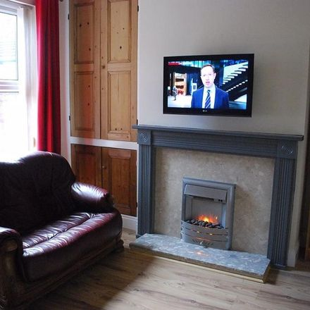 Rent this 4 bed room on Altham Terrace in Lincoln LN5 8DN, United Kingdom