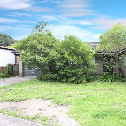 Rent this 3 bed house on 192 Windsor Road