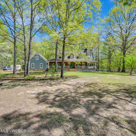 Rent this 4 bed house on 2201 Overbrook Drive in Jasper, AL 35504
