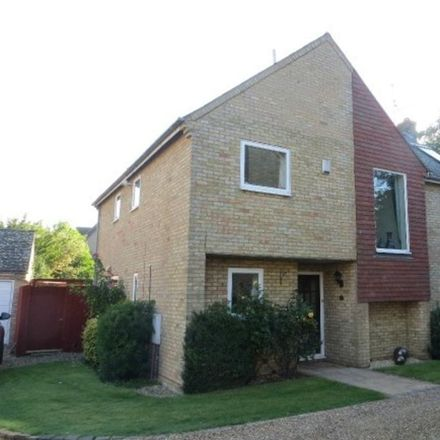 Rent this 6 bed house on Grove Park in Fordham CB7 5ND, United Kingdom