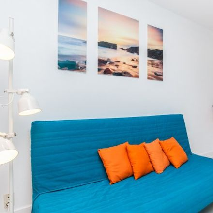 Rent this 1 bed apartment on 11 Rue Lejeune in 31000 Toulouse, France