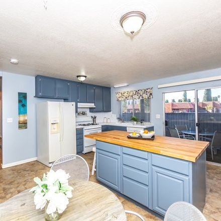 Rent this 3 bed condo on South Brookhurst Street in Anaheim, CA 92804