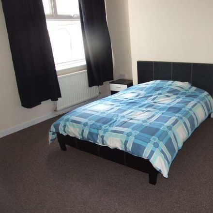 Rent this 1 bed room on Despenser Gardens in Cardiff CF, United Kingdom