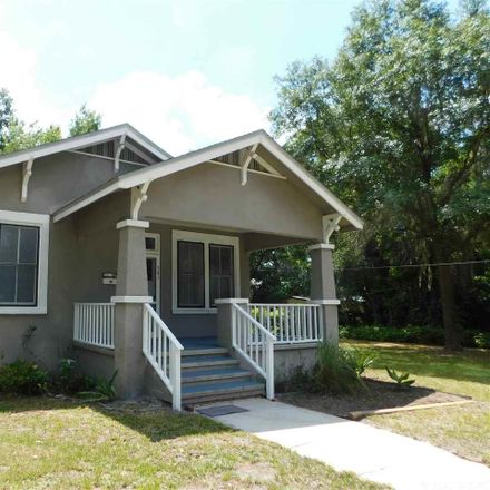 Rent this 2 bed apartment on NE 11th St in Gainesville, FL