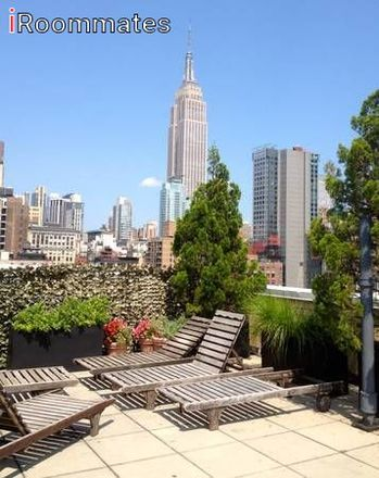 Rent this 1 bed apartment on 114 East 35th Street in New York, NY 10016