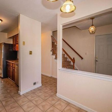Rent this 2 bed house on Franklin Township in 124 Hampton Court, Somerset County
