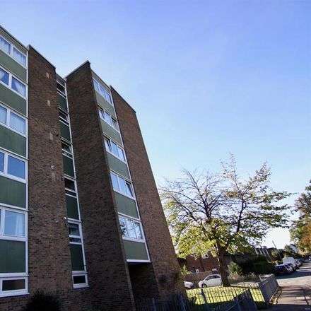 Rent this 1 bed apartment on Grotto Road in Weybridge KT13 8PZ, United Kingdom