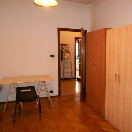 Rent this 2 bed room on Via Claudio Beaumont in 36, 10138 Turin TO