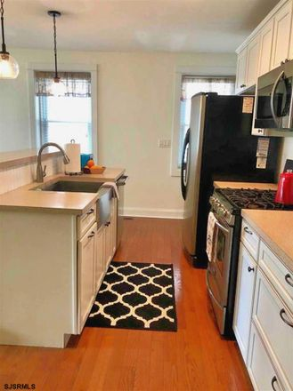 Rent this 3 bed duplex on Margate Blvd in Northfield, NJ