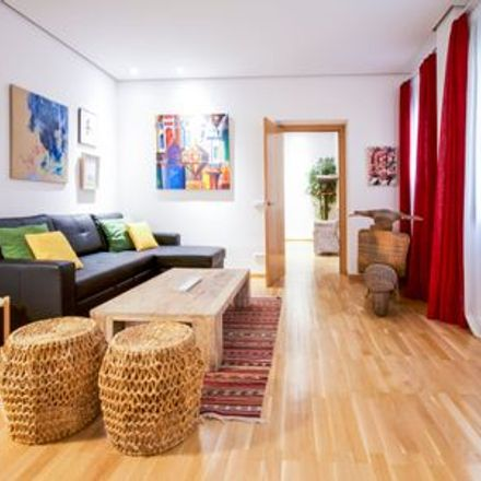 Rent this 2 bed apartment on Madrid in Cortes, COMMUNITY OF MADRID