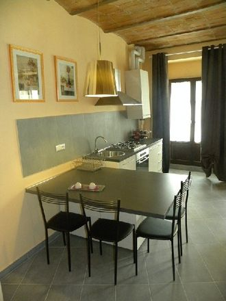 Rent this 0 bed apartment on Via Mannini in 25, 52100 Arezzo AR