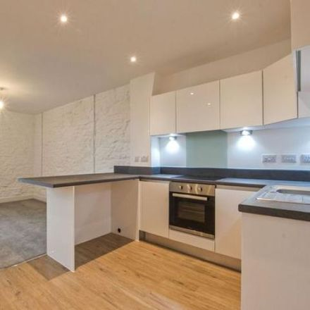 Rent this 1 bed apartment on Wesleyan Court in Blackhorse Road, Kingswood BS15 8DZ