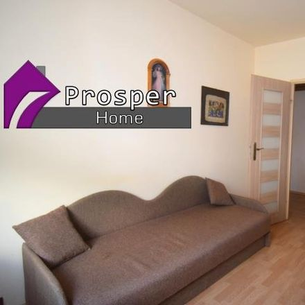 Rent this 3 bed apartment on Stanisława Mikołajczyka 11 in 35-513 Rzeszów, Poland