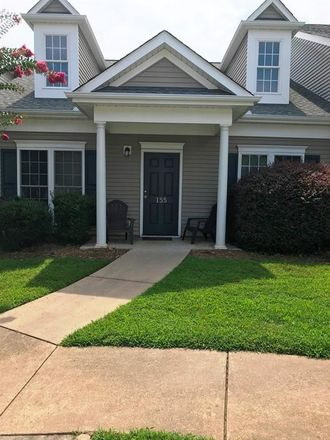 Rent this 2 bed condo on 155 Heritage Place Drive in Pendleton, SC 29670