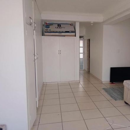 Rent this 1 bed apartment on Margaret Mncadi Avenue in Durban Central, Durban